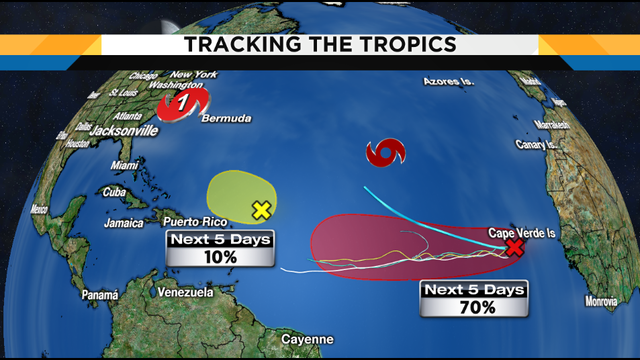 Say it ain't so: What to watch next in the tropics