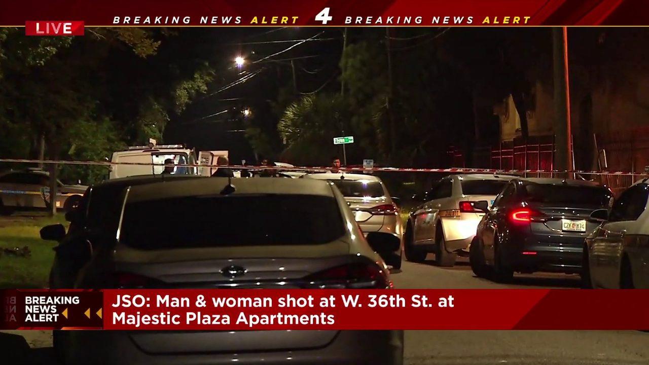Sobering statistic: 13 people shot in Jacksonville in 4 days