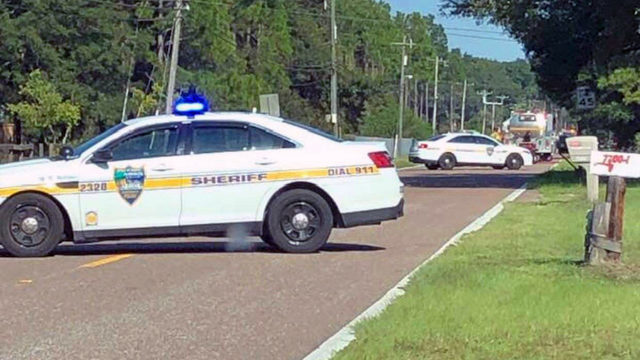 Teen dead after being struck by vehicle on Jacksonville's Northside,…