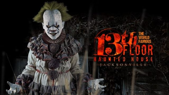 13th Floor celebrates Friday the 13th with $13 tickets