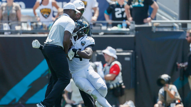 Myles Jack after game ejection: 'I've got to do better'