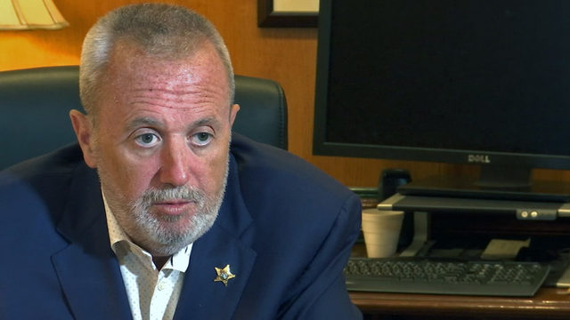 St. Johns County sheriff won't seek fifth term