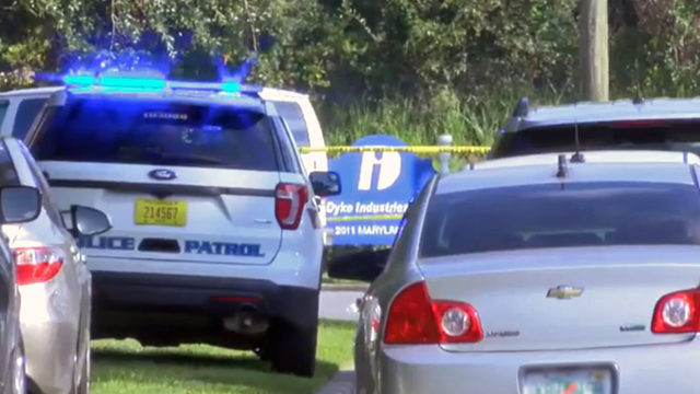 5 people stabbed at Tallahassee business; suspect in custody