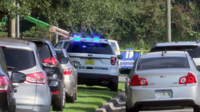 5 people stabbed at Tallahassee industrial park; suspect in custody