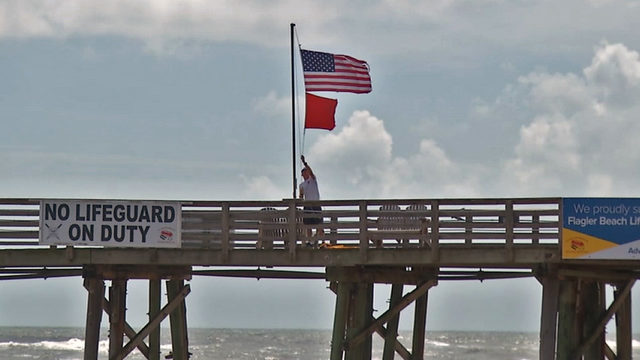 Sound familiar? Flagler County prepares for tropical weather