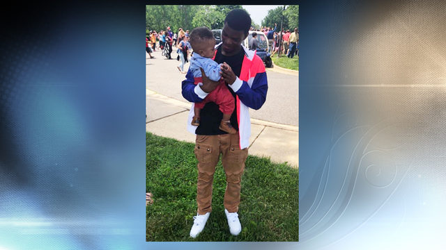Dad: Young father killed in crash was 'willing to help anybody'