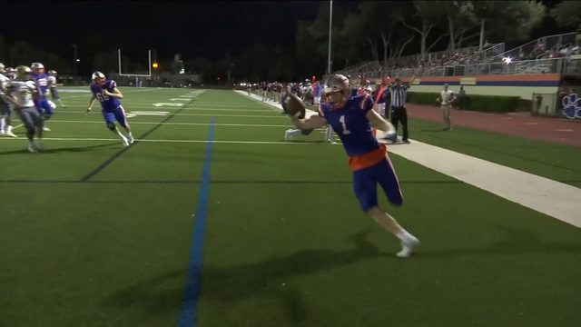 Game of the Week: Bolles Bulldogs best St. Augustine Yellow Jackets