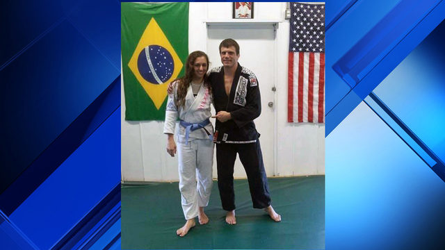 Jiu-jitsu community comes together to mourn coach
