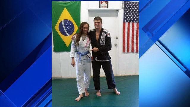 Jiu-jitsu community comes together to mourn coach