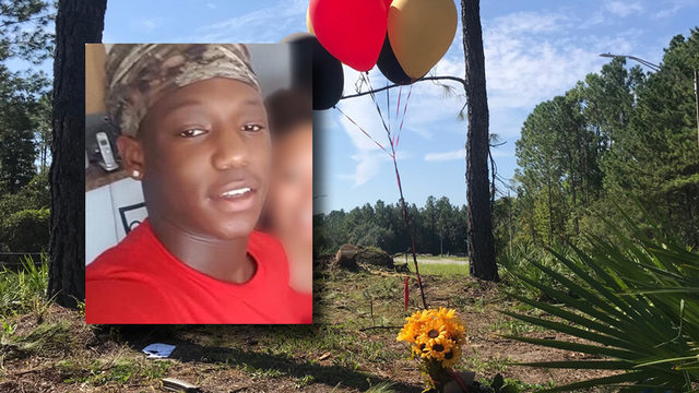 Oakleaf High remembers teen killed in crash with moment of silence