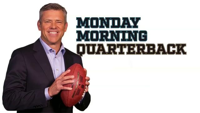 Mark Brunell: That's the performance we've been waiting to see