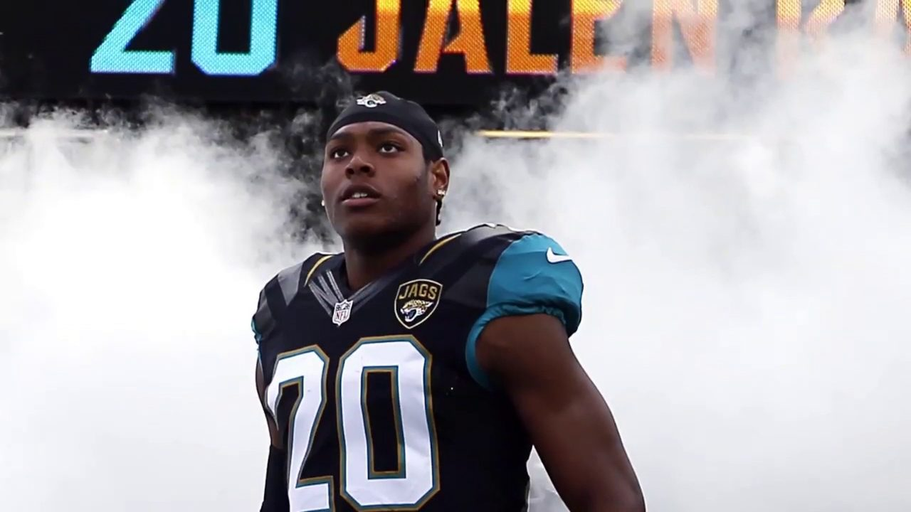 Are Jalen Ramsey's words furthering division in the locker room and with fans?