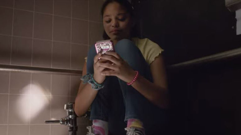 Jarring back-to-school video aims to prevent school shootings