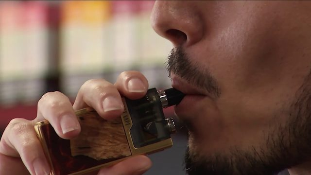 Georgia confirms its 2nd death linked to vaping