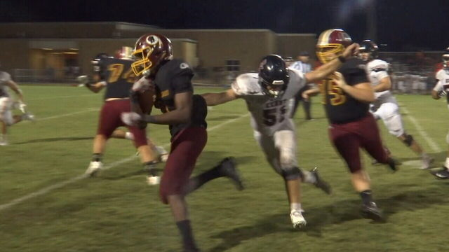 West Nassau tops Bishop Kenny 31-20; More Football Friday scores, highlights