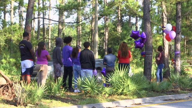 Families of teens in deadly crash pay tribute to life lost