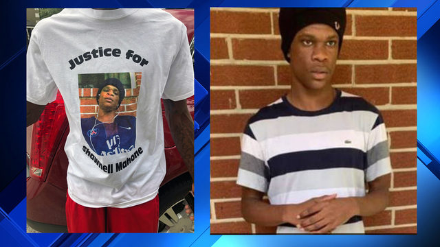 $10,000 reward offered for information in murder case