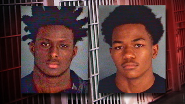 Deputies: 2 18-year-olds suspected in Oakleaf home invasion captured