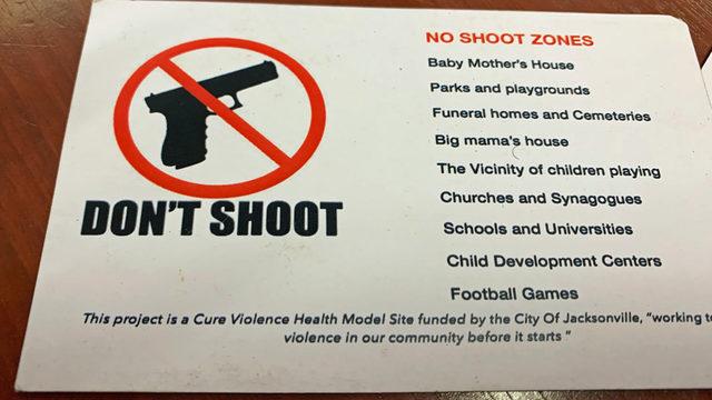 Cure Violence program seeing success on Eastside & Northside