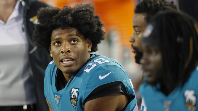 Report: Jalen Ramsey calls out sick, may miss practice all week