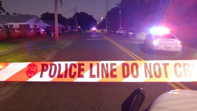 JSO: 1 dead when vehicle crashes in Panama Park during police chase