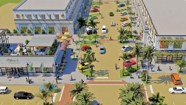 Developer announces plan for former Kmart site in Neptune Beach