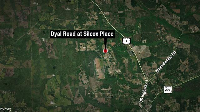 Deputies: Human skull, bones found around Nassau County creek
