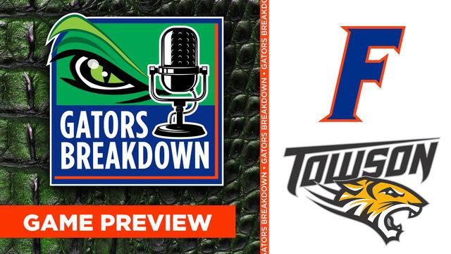 Gators Breakdown: Towson Game Preview 2019