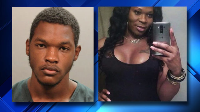 Police make arrest in 1st of 3 transgender women murdered in 2018
