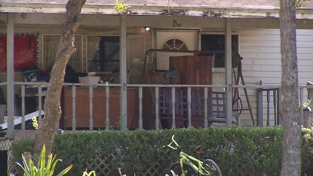Deputies make child neglect, drug arrests at Middleburg home