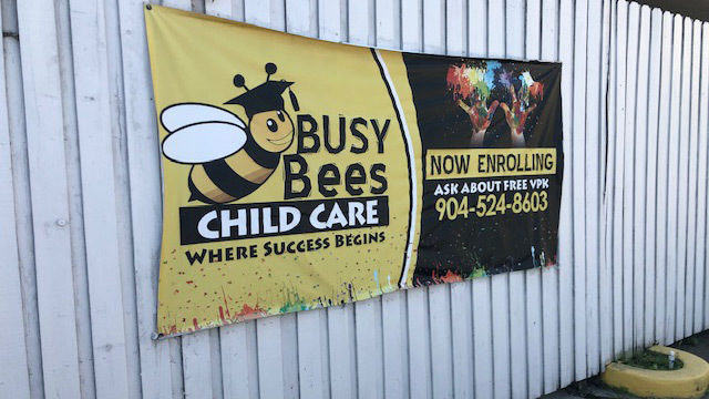 3-year-old put in dark closet at child care center, family says