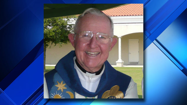 Retired leader of Diocese of St. Augustine dies at 93
