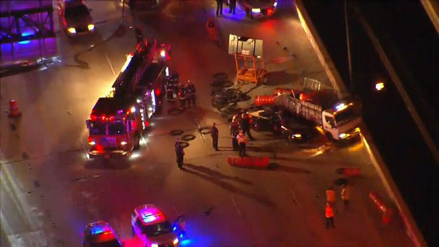 FHP trooper killed in crash on Orlando highway