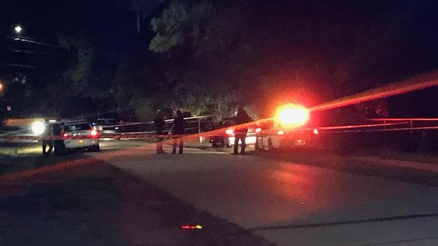 Police find man shot, killed on Jacksonville's Westside