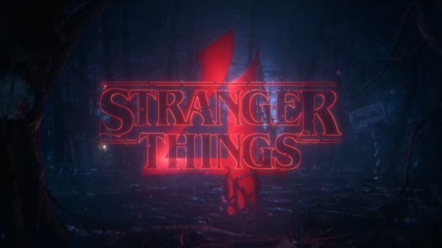 Netflix renews 'Stranger Things' for a fourth season