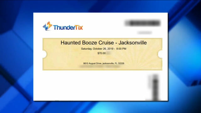 Ticket buyers worried Halloween event posted on Facebook could be hoax
