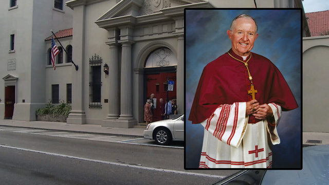 Bishop John Snyder remembered for his good works, care for others