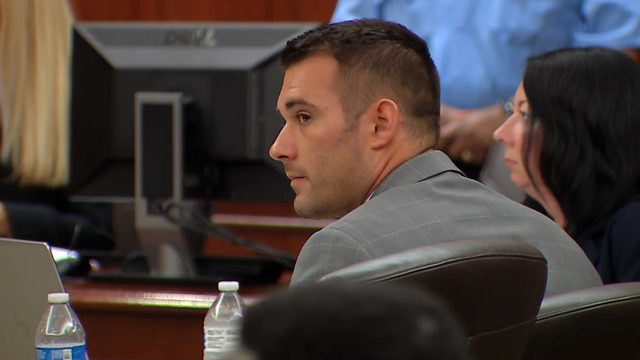 Testimony begins for ex-Kingsland officer charged in deadly shooting