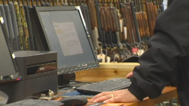 Stronger firearm background checks may be on the table for 2020