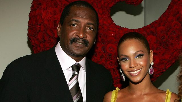 Beyonce's father, Mathew Knowles, announces he has breast cancer