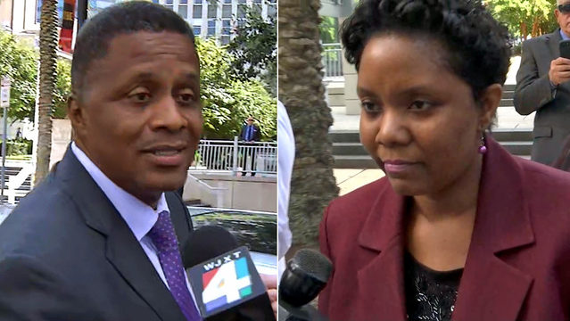 Ex-Jacksonville City Council members found guilty of fraud, conspiracy