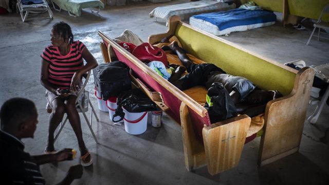Month after Hurricane Dorian, hundreds still missing in Bahamas