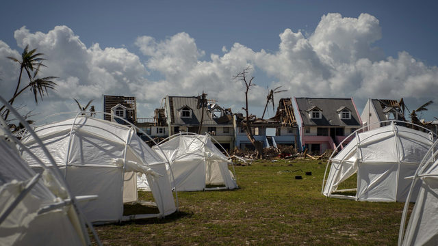 Trusted Hurricane Dorian relief groups on the ground in the Bahamas
