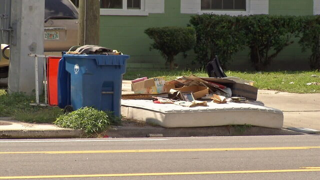 I-TEAM: Companies fined after thousands of reports of late waste collection