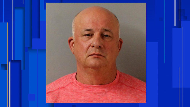 Glynn County deputy charged with shooting wife in Nashville