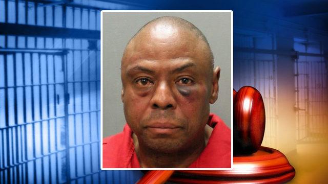 Arlington burglary suspect's criminal history dates back to 1980s