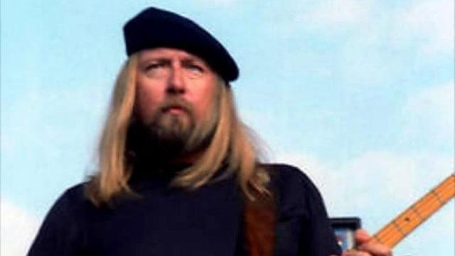 Larry Junstrom, Lynyrd Skynyrd and 38 Special bassist, dies at 70