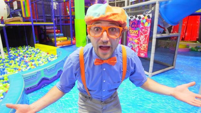 'Blippi Live' coming to Jacksonville in February