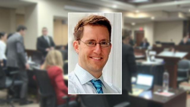 FSU professor's murder trial in jury's hands