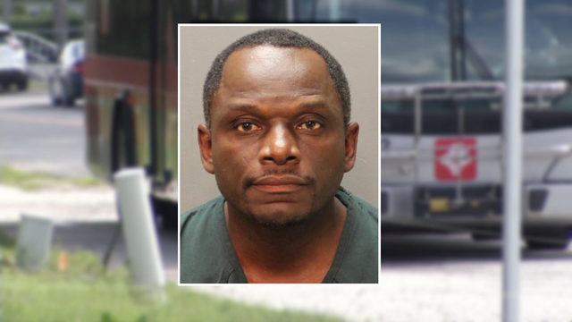 Ex-JTA bus driver charged with manslaughter after woman dragged, killed